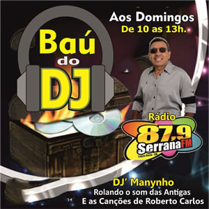 Bau do DJ Lateral
