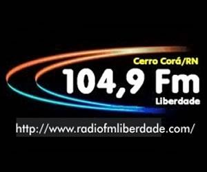 Rádio Liberdade - Lateral