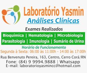 Yasmin Laboratorio lateral