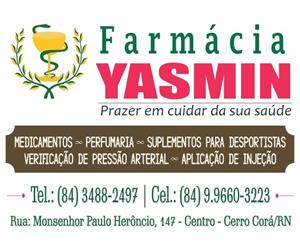 Farmacia Yasmin - lateral