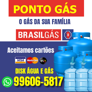 Ponto do Gas Lateral