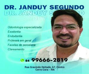 Dr. Janduy